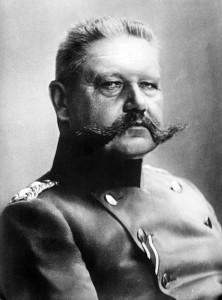 Von Hindenburg