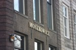 Kantoor van Moszkowicz in Amsterdam