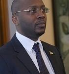 De Rwandese ambassadeur in België