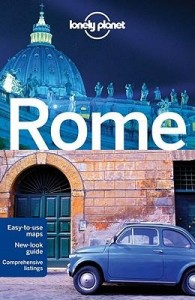 Lonely Planet: Rome