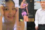 Slachtoffer (links) en verdachte (rechts) (Beeld: Singapore Now)