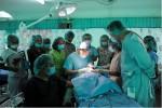 Veel belangstelling voor operatie lid koningshuis Brunei