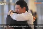 Song Seoung Hwam: 'Ik weet nog steeds niet of dit echt is of niet.'