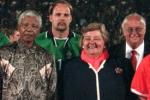 Links: Nelson Mandela