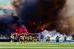 De derby van Plovdiv eindigde in 0-0