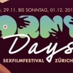 Porny Days