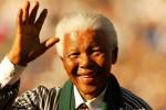 Nelson Mandela: Dode van het Jaar 2013