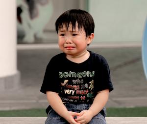 Verdriet in Singapore (Foto: Portable Soul)
