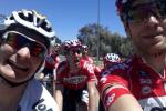 Lotto-Belisol, met Olivier Kaisen, Down Under