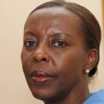 Louise Mushikiwabo (foto: @LMushikiwabo)