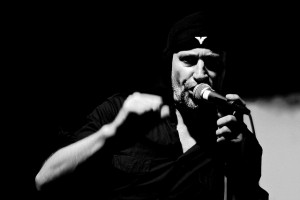Milan Fras van Laibach