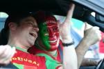 Académica zorgt voor Portugees feestje