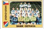 Uit het historisch archief: Banik Ostrava