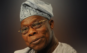 Olusegun 'Baba' Obasanjo