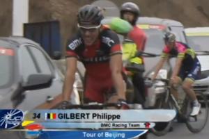 Startnummer 34: Philippe Gilbert