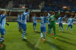 Esbjerg viert feest: kansenorgie eindigt in 0-0