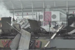 Rotterdam: geen maatregelen na brand in Amsterdam