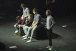 One Direction: niet op zoek naar nieuw bandlid (Foto: awaywiththepixies)