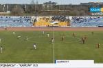 Ordabasy - Kaisar 0-0 (0-0)